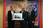 Murphy Taoiseach