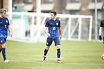 16mSOC Blue and White 288<br /> <br /> 16mSOC Blue and White<br /> <br /> May 6, 2016<br /> <br /> Photography by Aaron Cornia/BYU<br /> <br /> Copyright BYU Photo 2016<br /> All Rights Reserved<br /> photo@byu.edu  <br /> (801)422-7322