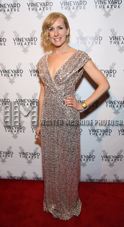 Susan Blackwell attends the Vineyard Theatre 2017 Gala at the Edison Ballroom on March 14, 2017 in New York City.