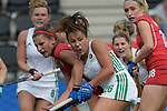Czech Republic v Ireland - Women - Rabo EuroHockey Championships 2017