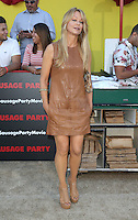 "09 August 2016 - Westwood, California - Charlotte Ross. ""Sausage Party"" Los Angeles Premiere held at Regency Village Theatre. Photo Credit: Sammi/AdMedia"