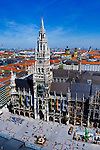 Munich,Bavaria, Germany.