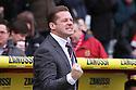 Stevenage v Hartlepool United - 01/04/13