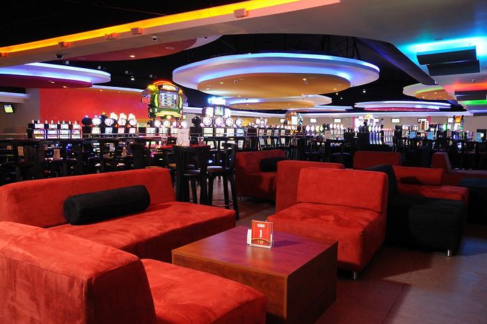 Fantastic Casino / Albrook (Panama).