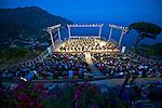 23 luglio - Concerto Wagneriano Orchestra del Teatro di San Carlo