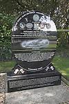 446 th Bomb Group memorial plaque Flixton airfield Bungay Suffolk England