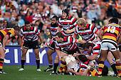 ITM Cup rugby game between Waikato and Counties Manukau, played at Waikato Stadium, Hamilton on Saturday 28th August 2010..Waikato won 39 - 3.