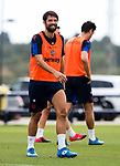 UD Levante's Jorge Coke Andujar during training session. June 2,2020.(ALTERPHOTOS/UD Levante/Pool)