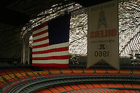 The Houston Astrodome