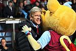 241112 Aston Villa v Arsenal
