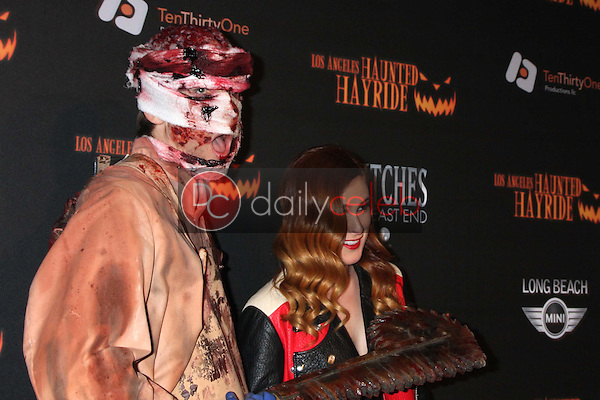 Rumer Willis<br />