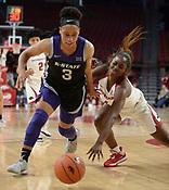 Kansas State at UA women's basketball 12/7/2019