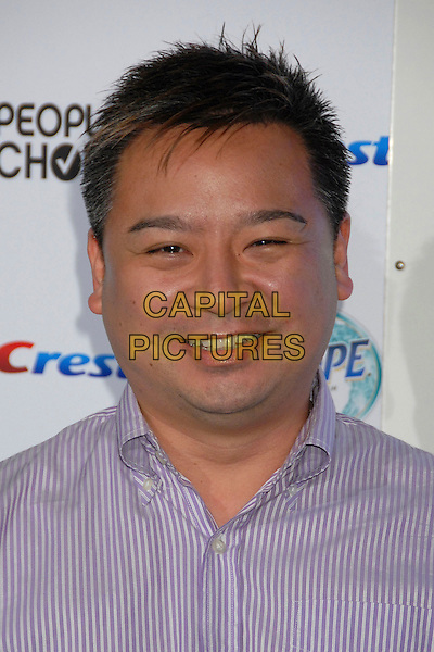 REX LEE.34th Annual People's Choice Awards Nominations Announcements Party at Area Nightclub, West Hollywood, California, USA, 8 November 2007..portrait headshot.CAP/ADM/BP.©Byron Purvis/AdMedia/Capital Pictures.
