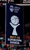 Valencia Basket vs Obradoiro 17/18