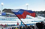 21/02/2018 - Team sprint cross country - Alpensia Cross-Country Skiing Centre - Pyeongchang - Korea