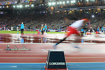 02/08/2014 - Athletics - Commonwealth Games Glasgow 2014 - Hampden Park - Glasgow - UK