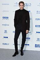 Joe Alwyn<br /> arriving for the British Independent Film Awards 2019 at Old Billingsgate, London.<br /> <br /> ©Ash Knotek  D3541 01/12/2019