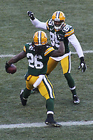 2012 December 23 Tennessee Titans @ Green Bay Packers
