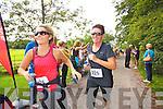 Noreen Geaney who took part in the Killarney Women's Mini Marathon on Saturday last.