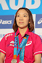 "Juri Tatsumi, JULY 3, 2011 - Athletics : ""Road to Hope"" Kobe Sports Street, Hyogo, Japan. (Photo by Akihiro Sugimoto/AFLO SPORT) [1080]"