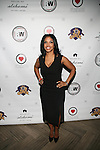 Al Jazeera America Anchor and Honoree RICHELLE CAREY at DJ Jon Quick's 5th Annual Beauty and the Beat: Heroines of Excellence Awards Honoring AMBRE ANDERSON, DR. MEENA SINGH,<br /> JESENIA COLLAZO, SHANELLE GABRIEL, <br /> KRYSTAL GARNER, RICHELLE CAREY,<br /> DANA WHITFIELD, SHAWN OUTLER,<br /> TAMEKIA FLOWERS Held at Suite 36, NY