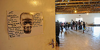 """HIV Healthcare Center """"Ubuntu Africa"""" for kids in Khayelitsha, founded by Whitney Johnson, Cape Town, SA 2010"""