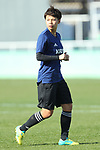 Mina Tanaka (JPN), JANUARY 16, 2018 -  Football / Soccer : <br /> Japan women's national team training camp <br /> in Tokyo, Japan. <br /> (Photo by Yohei Osada/AFLO)