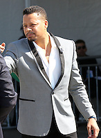 www.acepixs.com<br /> <br /> February 25 2017, Santa Monica<br /> <br /> Actor Terrence Howard arriving at the 2017 Film Independent Spirit Awards at the Santa Monica Pier on February 25, 2017 in Santa Monica, California<br /> <br /> By Line: Nancy Rivera/ACE Pictures<br /> <br /> <br /> ACE Pictures Inc<br /> Tel: 6467670430<br /> Email: info@acepixs.com<br /> www.acepixs.com