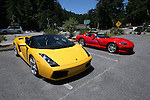 Exotics At Alice's on Summit Road