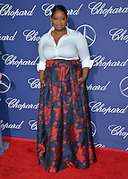 Actress Octavia Spencer at the 2017 Palm Springs Film Festival Awards Gala. January 2, 2017<br /> Picture: Paul Smith/Featureflash/SilverHub 0208 004 5359/ 07711 972644 Editors@silverhubmedia.com
