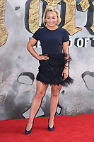 Alice Liveing (Clean Eating Alice) at the European premiere for &quot;King Arthur: Legend of the Sword&quot; at the Cineworld Empire in London, UK. <br /> 10 May  2017<br /> Picture: Steve Vas/Featureflash/SilverHub 0208 004 5359 sales@silverhubmedia.com