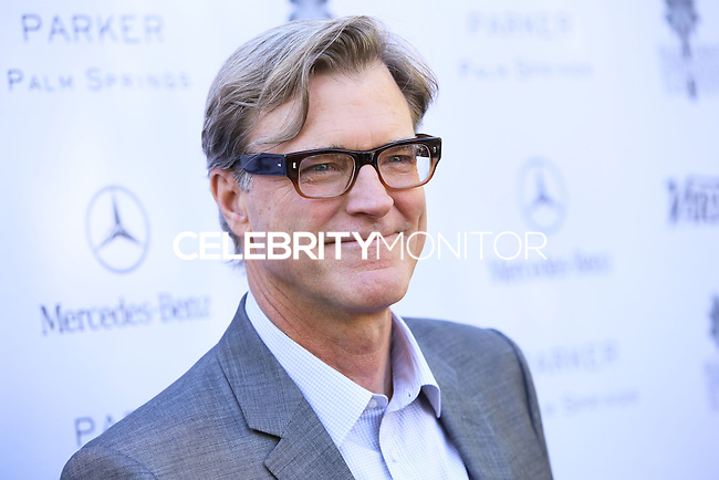 PALM SPRINGS, CA - JANUARY 05: John Lee Hancock arriving at Variety's Creative Impact Awards And 10 Directors to Watch Brunch during the 25th Annual Palm Springs International Film Festival held at Parker Palm Springs on January 5, 2014 in Palm Springs, California. (Photo by Xavier Collin/Celebrity Monitor)