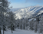 Powder Mountain, Utah