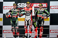 2016 FIM Superbike World Championship, Round 05, Imola, Italy, 29 April - 1 May 2016, Chaz Davies, Ducati