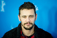 Actor James Franco promotes his film I am Michael during the LXV Berlin film festival, Berlinale at Potsdamer Straße in Berlin on February 9, 2015. Samuel de Roman / Photocall3000 / Dyd fotografos-DYDPPA.