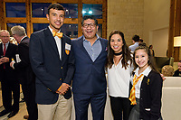 Cristo Rey Jesuit High School - Miracle in Motion, by Antonio Martinez, Book Launch