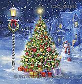 Marcello, CHRISTMAS SANTA, SNOWMAN, WEIHNACHTSMÄNNER, SCHNEEMÄNNER, PAPÁ NOEL, MUÑECOS DE NIEVE, paintings+++++,ITMCXM1695,#X#