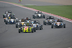 Atom Cup : Silverstone : 06 September 2014