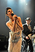 Apr 20, 2009: PJ Harvey - Empire Shepherds Bush London