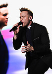 Olly Murs In Concert - Sheffield 2017
