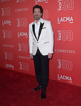 Jim Carrey attends LACMA's 50th Anniversary Gala held at LACMA in Los Angeles, California on April 18,2015                                                                               © 2015 Hollywood Press Agency