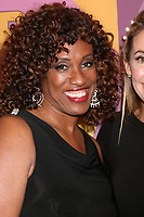 LOS ANGELES - JAN 7:  Jackie Joyner-Kersee at the HBO Post Golden Globe Party 2018 at Beverly Hilton Hotel on January 7, 2018 in Beverly Hills, CA