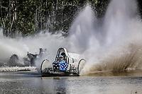 Swamp Buggy Races take off at Florida Sports Park, Rattlesnake Hammock Road, Naples, Florida, USA Jan. 27, 2013 Photo by debi pittman wilkey