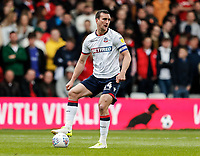 Bolton Wanderers' Jack Hobbs <br /> <br /> Photographer Andrew Kearns/CameraSport<br /> <br /> The EFL Sky Bet Championship - Nottingham Forest v Bolton Wanderers - Sunday 5th May 2019 - The City Ground - Nottingham<br /> <br /> World Copyright © 2019 CameraSport. All rights reserved. 43 Linden Ave. Countesthorpe. Leicester. England. LE8 5PG - Tel: +44 (0) 116 277 4147 - admin@camerasport.com - www.camerasport.com