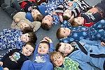 Charlie, Daniel, Jake, Aidan, Tom, Conor, Cian, Conor, Sean, Ryan and Sean at the Pyjama Day in Mornington Pre-School in aid of the Haiti earthquake victims...Photo NEWSFILE/Jenny Matthews.(Photo credit should read Jenny Matthews/NEWSFILE)....This Picture has been sent you under the condtions enclosed by:.Newsfile Ltd..The Studio,.Millmount Abbey,.Drogheda,.Co Meath..Ireland..Tel: +353(0)41-9871240.Fax: +353(0)41-9871260.GSM: +353(0)86-2500958.email: pictures@newsfile.ie.www.newsfile.ie.FTP: 193.120.102.198.