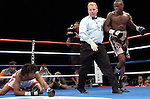 Peter Quillin vs Brad Austin -  6 rounds super Middleweight - 09.20.06