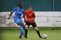 Redbridge vs Tower Hamlets 29-07-17