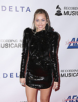 08 February 2019 - Westwood, California - Miley Cyrus. MusiCares Person Of The Year Honoring Dolly Parton held at Los Angeles Convention Center. <br /> CAP/ADM/PMA<br /> &copy;PMA/ADM/Capital Pictures