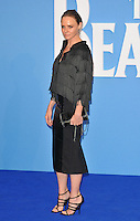 Stella McCartney at the &quot;The Beatles Eight Days A Week: The Touring Years&quot; world film premiere, Odeon Leicester Square cinema, Leicester Square, London, England, UK, on Thursday 15 September 2016.<br /> CAP/CAN<br /> &copy;CAN/Capital Pictures /MediaPunch ***NORTH AND SOUTH AMERICAS ONLY***