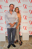 Craig and Michelle Blunberg attend The Let's Misbehave Party to Benefit Love Heals on July 19, 2014 (Photo By Taylor Donohue/Guest Of A Guest)